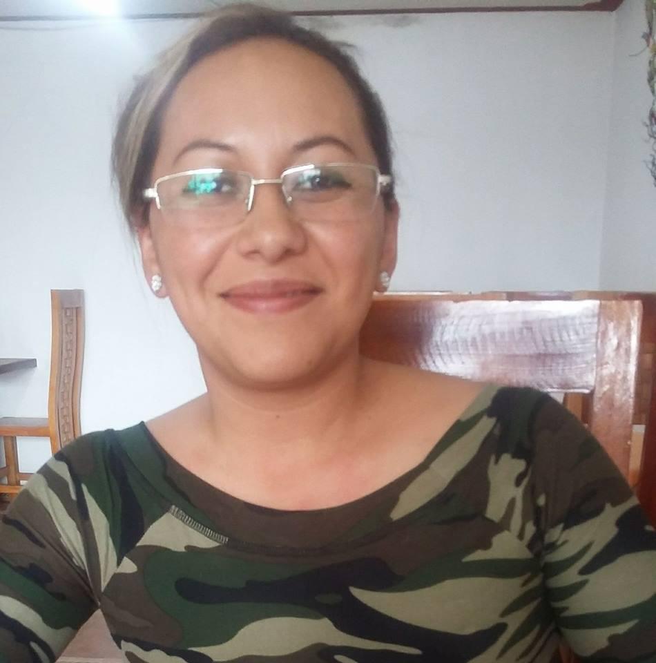 Rocio Sanchez Molina