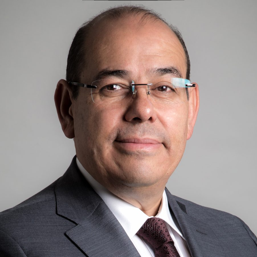 Doctor Rodolfo Félix Cárdenas